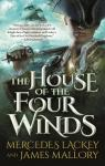 The House of the Four Winds par Lackey