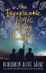 The Inexplicable Logic of My Life par Sáenz