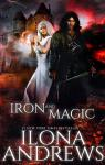 The Iron Covenant, tome 1 : Iron and Magic par Andrews