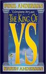 The King of Ys par Anderson