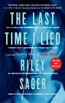 The Last Time I Lied par Ritter