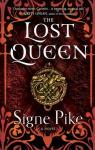 The Lost Queen par Pike