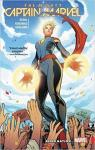 The Mighty Captain Marvel, tome 1 par Stohl