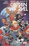 The Mighty Captain Marvel, tome 2 : Band of Sisters par Stohl