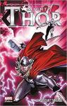The Mighty Thor Deluxe, tome 1 par Fraction