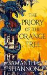 The Priory of the Orange Tree par Shannon