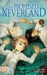 The Promised Neverland, tome 4 par Demizu