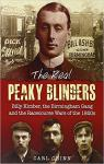 The Real Peaky Blinders: Billy Kimber, the Birmingham Gang and the Racecourse Wars of the 1920s par Chinn