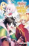 The Rising of the Shield Hero, tome 7
