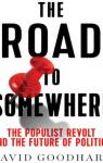 The Road to Somewhere par Goodhart