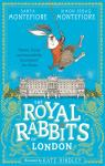 The Royal Rabbits of London par Montefiore