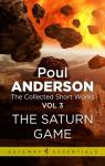 The Saturn Game par Anderson