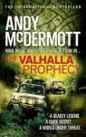 The Valhalla Prophecy par McDermott