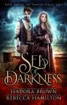 The Vampire Pirate Saga, tome 1 : Sea of Darkness par Brown