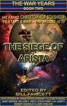 The War Years, Tome 2 : The Siege of Arista par Fawcett