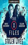 The X-Files : Stolen Lives par Carter
