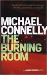 The burning room par Connelly