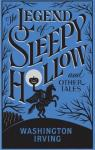 The legend of Sleepy Hollow and Other Tales par Irving