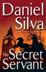 The secret servant par Silva