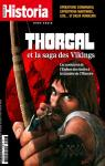 Thorgal et la saga des Vikings par Battaggion