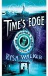 Chronos files, tome 2 : Time's edge par Walker
