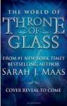 Tog World of Throne of Glass par Maas