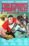Tom Strong's Terrific Tales: Book 01 par Moore