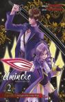 Umineko WHEN THEY CRY Episode 8 : Twilight of the Golden Witch, tome 2 par Ryukishi07