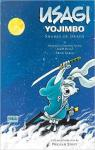 Usagi Yojimbo, tome 8 : Shades of Death par Sakai