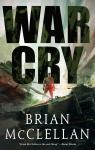 War Cry par McClellan