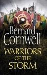 Warriors of the storm par Cornwell