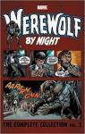 Werewolf By Night: The Complete Collection Vol. 1 par Ploog