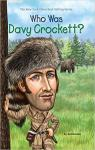 Who Was Davy Crockett ? par Herman