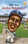 Who Was Jackie Robinson ? par Herman