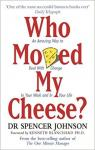 Who moved my cheese par Johnson