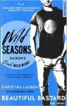 Wild Seasons, tome 3 : Dark wild night par Lauren