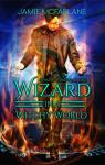 Wizard in a Witchy World par Jamie