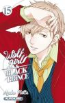 Wolf girl and Black prince, tome 15 par Hatta