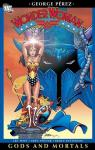 Wonder Woman: Gods and Mortals par Perez