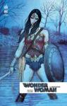 Wonder Woman Rebirth, tome 2 par Rucka