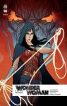 Wonder Woman Rebirth, tome 5 par Sharp