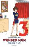 Wonder mum, tome 3 : Changement de cape par Serena Giuliano Laktaf