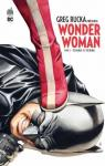 Wonder woman, tome 1 par Rucka