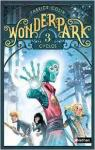 Wonderpark, tome 3 : Cyclos par Colin