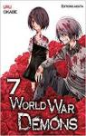 World War Demons, tome 7 par Okabe