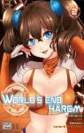 World's end harem, tome 2 par Link