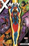 X-Men Red Vol. 1: The Hate Machine par Taylor