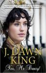 Yes Mr Darcy par King
