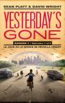 Yesterday's gone - Saison 1, tome 1 & 2 par Platt