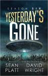 Yesterday's gone season six par Wright